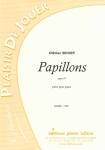 PARTITION PAPILLONS