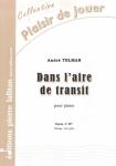 PARTITION DANS L'AIRE DE TRANSIT