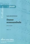 PARTITION DANSE SOMNAMBULE