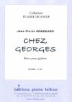 PARTITION CHEZ GEORGES