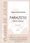 PARTITION PAJARITO (Petit oiseau)