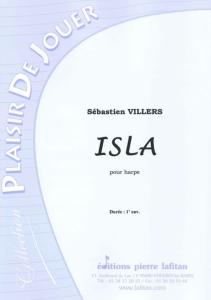 PARTITION ISLA (HARPE)