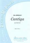 PARTITION CANTIGA