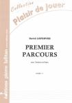 PARTITION PREMIER PARCOURS (TAMBOUR)