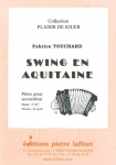 PARTITION SWING EN AQUITAINE
