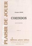 PARTITION CORINDON