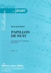 PARTITION PAPILLON DE NUIT
