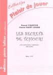PARTITION LES SECRETS DE TCHOURI (SAXHORN BASSE)