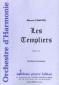 OEUVRE LES TEMPLIERS (CONDUCTEUR SEUL)