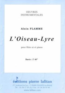 PARTITION L'OISEAU-LYRE