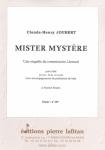 PARTITION MISTER MYSTÈRE