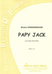 PARTITION PAPY JACK