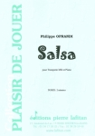 PARTITION SALSA (TROMPETTE Mib)