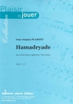 PARTITION HAMADRYADE (SAXHORN BASSE)