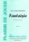PARTITION FANTAISIE (TROMPETTE Mib)