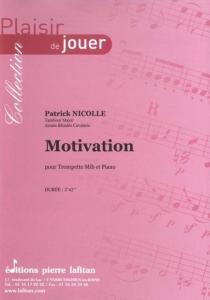 PARTITION MOTIVATION