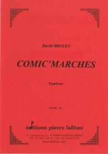 PARTITION COMIC'MARCHES