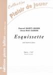 PARTITION ESQUISSETTE (BASSON)