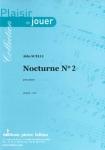 PARTITION NOCTURNE N°2