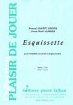 PARTITION ESQUISSETTE (TROMPETTE)