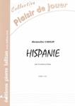 PARTITION HISPANIE (TROMBONE)