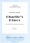 PARTITION CHARLIE'S BLUES (SAXHORN BASSE)