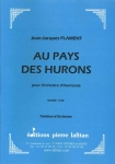 AU PAYS DES HURONS (CONDUCTEUR SEUL)