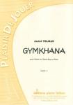 PARTITION GYMKHANA