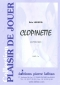 PARTITION CLOPINETTE (FLÛTE)