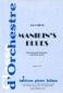 OEUVRE MANIKIN'S BLUES