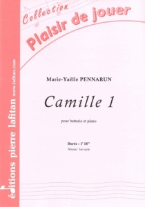 PARTITION CAMILLE 1