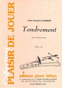 PARTITION TENDREMENT (TROMBONE)