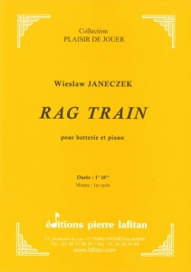 PARTITION RAG TRAIN