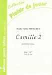 PARTITION CAMILLE 2