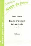PARTITION DANS L'ESPRIT IRLANDAIS (FLÛTE)