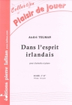 PARTITION DANS L'ESPRIT IRLANDAIS (CLARINETTE)