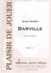 PARTITION BARVILLE