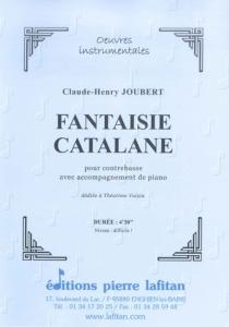 PARTITION FANTAISIE CATALANE