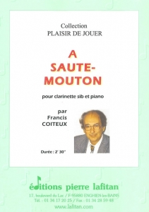 PARTITION A SAUTE-MOUTON