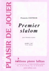 PARTITION PREMIER SLALOM