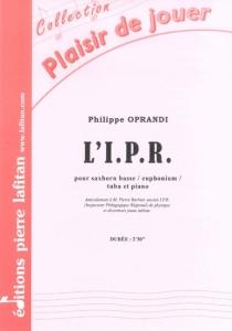 PARTITION L'I.P.R.