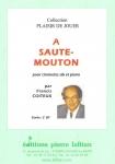 PARTITION A SAUTE-MOUTON