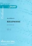 PARTITION RHAPSODIE (CONTREBASSE)