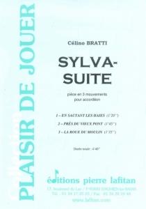 PARTITION SYLVA-SUITE