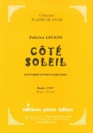 PARTITION CÔTÉ SOLEIL (TROMPETTE)