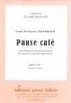 PARTITION PAUSE CAFÉ