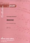 PARTITION BRISE (COR)