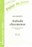 PARTITION AUBADE CHARMEUSE (SAXHORN BASSE)