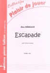 PARTITION ESCAPADE (BASSON)