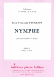 PARTITION NYMPHE